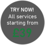 services from £39